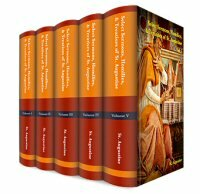 Select Sermons, Homilies, and Treatises of St. Augustine (5 vols.)