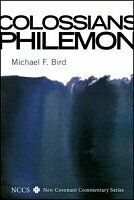 Colossians and Philemon (New Covenant Commentary Series | NCCS)