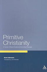 Primitive Christianity