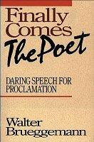 Finally Comes the Poet: Daring Speech for Proclamation