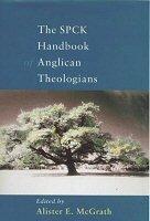 SPCK Handbook of Anglican Theologians