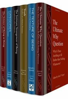 CUA Studies in Metaphysics and Epistemology (6 vols.)