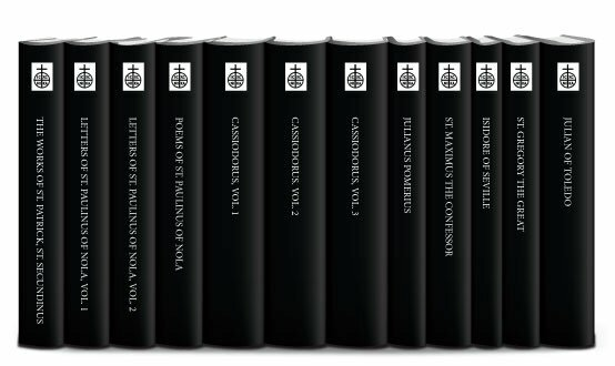 Ancient Christian Writers: Post-Nicene Era Collection (12 vols.)