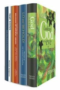 SPCK Old Testament Studies Collection (4 vols.)