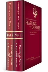 Feasting on the Gospels: Matthew (2 vols.)