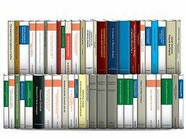 Pontifical Biblical Institute Ancient Language Studies (50 vols.)