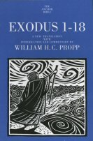 Exodus 1–18 (The Anchor Yale Bible | AYB)