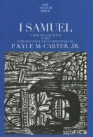 I Samuel (Anchor Yale Bible | AYB)