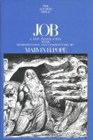 The Anchor Yale Bible: Job (AYB)