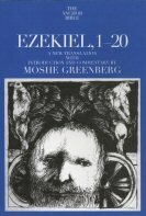 Ezekiel 1–20 (The Anchor Yale Bible | AYBC)