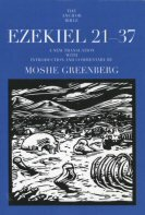The Anchor Yale Bible: Ezekiel 21–37 (AYB)