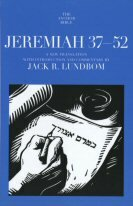 The Anchor Yale Bible: Jeremiah 37–52 (AYB)