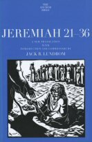 The Anchor Yale Bible: Jeremiah 21–36 (AYB)