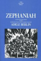 The Anchor Yale Bible: Zephaniah (AYB)
