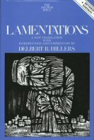 Lamentations (The Anchor Yale Bible | AYB)
