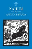 The Anchor Yale Bible: Nahum (AYB)