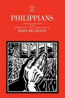 The Anchor Yale Bible: Philippians (AYB)