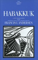 Habakkuk (The Anchor Yale Bible | AYB)
