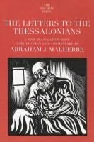 The Letters to the Thessalonians (The Anchor Yale Bible | AYB)