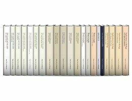 Hans Urs von Balthasar Collection (21 vols.)