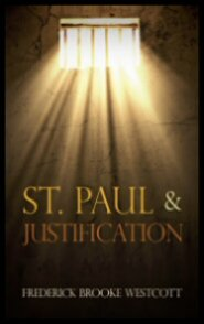 St. Paul and Justification