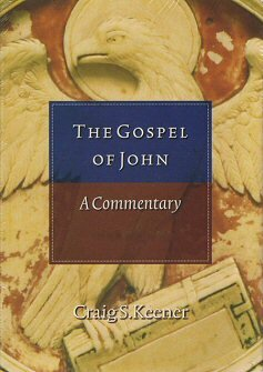 The Gospel of John: A Commentary (2 vols.)