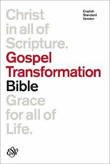 ESV Gospel Transformation Bible Study Notes