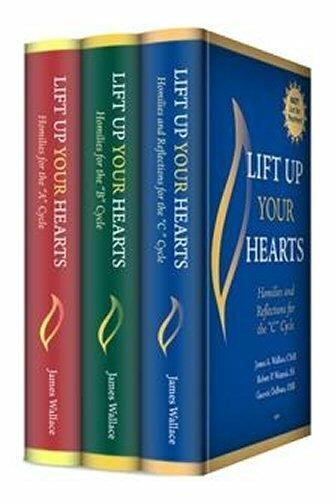 Lift up Your Hearts (3 vols.)