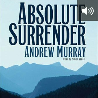 Absolute Surrender (audio)