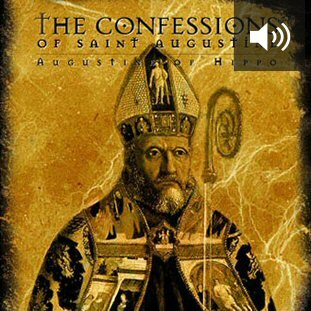 The Confessions of St. Augustine (audio)