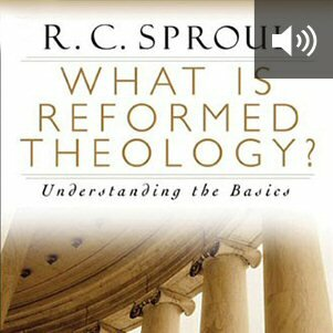 What Is Reformed Theology: Understanding the Basics (audio)