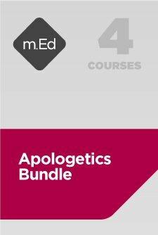 Mobile Ed: Apologetics Bundle (4 courses)