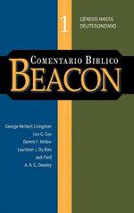Comentario Bíblico Beacon Tomo 1