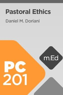 Mobile Ed: PC201 Pastoral Ethics (6 hour course)