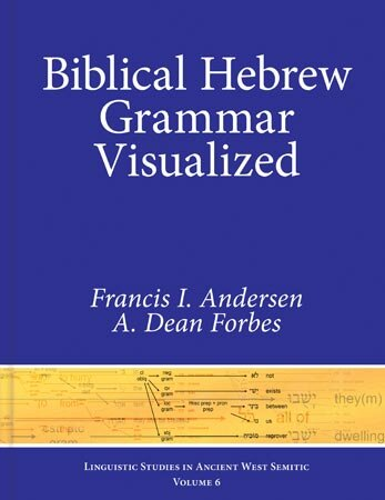 Biblical Hebrew Grammar Visualized