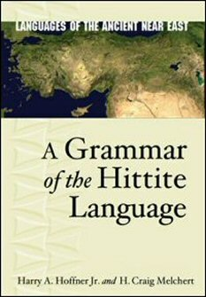 A Grammar of the Hittite Language, Parts 1 & 2