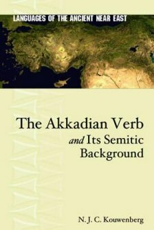 The Akkadian Verb and Its Semitic Background