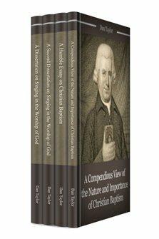 Select Works of Dan Taylor (4 vols.)