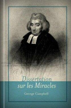 Dissertation sur la raison et la croyance