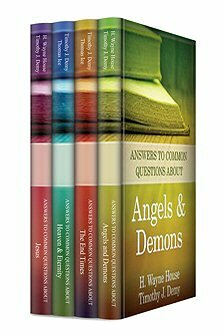 Answers to Common Questions Collection (4 vols.)