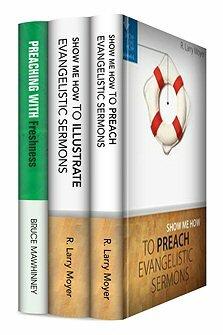 Kregel Preaching Collection (3 vols.)