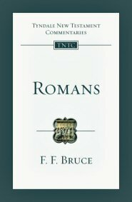 Romans: An Introduction and Commentary (TNTC)