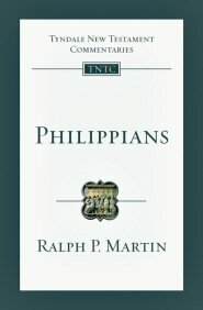 Philippians: An Introduction and Commentary (Tyndale New Testament Commentary | TNTC)