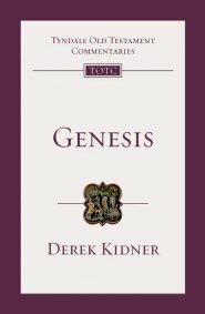Genesis (Tyndale Old Testament Commentaries | TOTC)