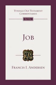 Job (Tyndale Old Testament Commentaries | TOTC)