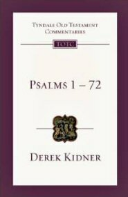 Psalms 1–72: An Introduction and Commentary (TOTC)