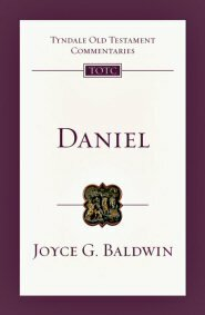 Daniel: An Introduction and Commentary (TOTC)