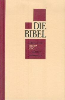 Schlachterbibel 2000