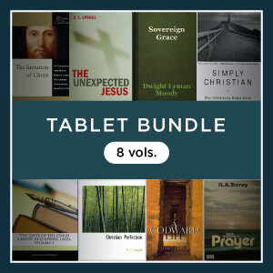 Tablet Bundle (8 vols.)
