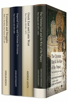 The Church in History Series (4 vols.)